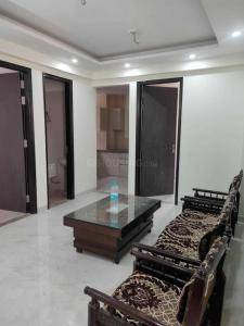 Gallery Cover Image of 1000 Sq.ft 2 BHK Independent Floor for buy in Sector 5 for 4600000