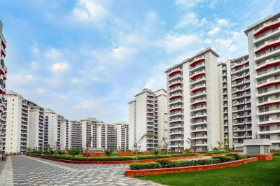 Gallery Cover Image of 1310 Sq.ft 2 BHK Apartment for buy in Sector 91 for 6500000