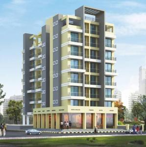 Gallery Cover Image of 1050 Sq.ft 2 BHK Apartment for buy in S M S M Kunj, Taloja for 5500000