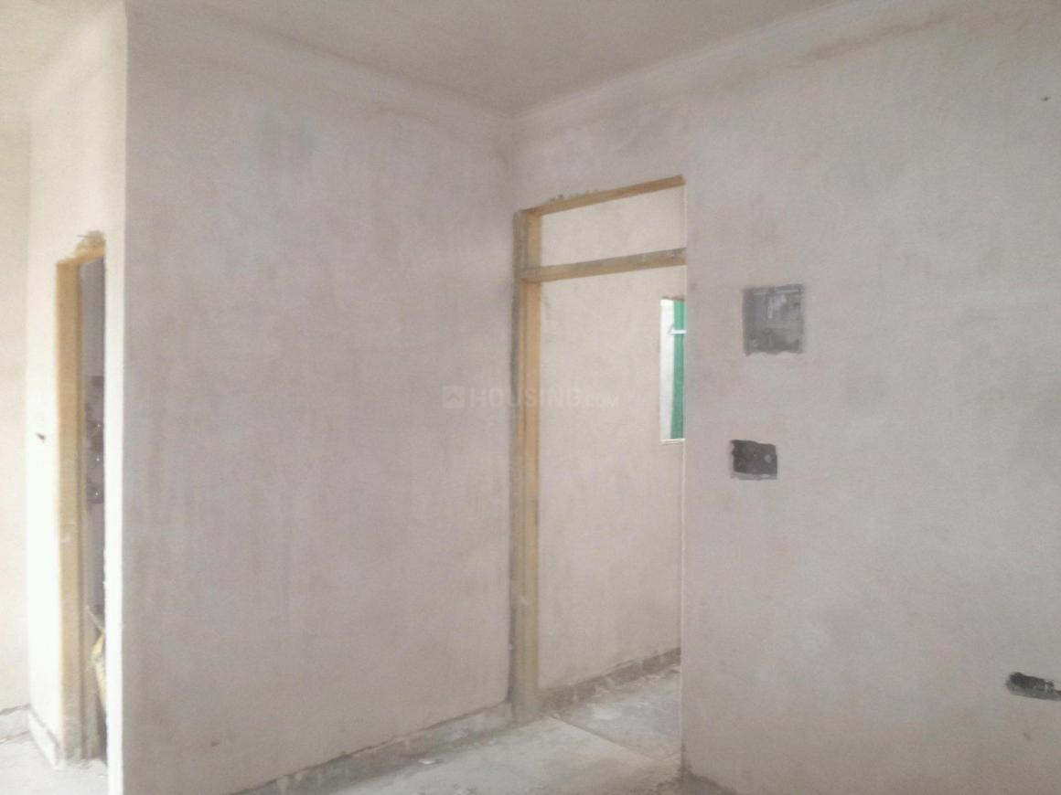 Living Room Image of 450 Sq.ft 1 BHK Apartment for buy in Dabri for 2300000