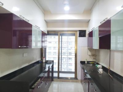 Gallery Cover Image of 874 Sq.ft 2 BHK Apartment for rent in Dahisar East for 17000