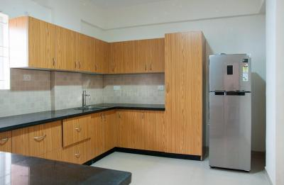 Kitchen Image of PG 4643168 Whitefield in Whitefield