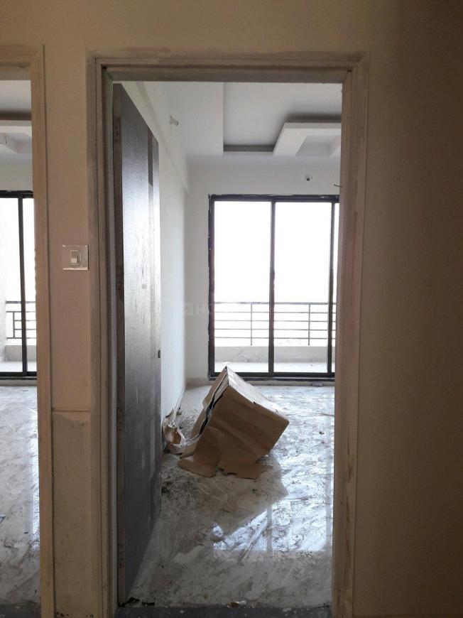 Main Entrance Image of 875 Sq.ft 2 BHK Apartment for rent in Dombivli East for 12000