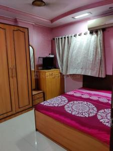 Gallery Cover Image of 900 Sq.ft 2 BHK Apartment for rent in Thane West for 35000