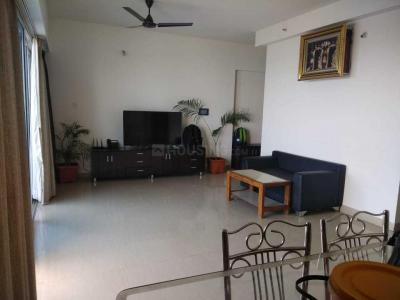 Gallery Cover Image of 1070 Sq.ft 2 BHK Apartment for buy in Amanora Aspire Towers, Hadapsar for 9361000