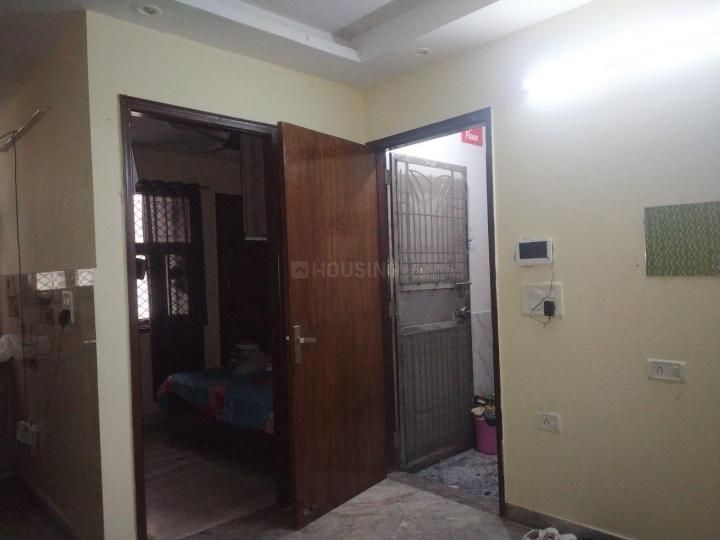 Bedroom Image of Star PG in Laxmi Nagar