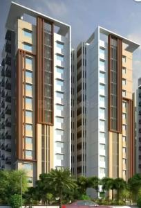 Gallery Cover Image of 1715 Sq.ft 3 BHK Apartment for buy in Miyapur for 6860000