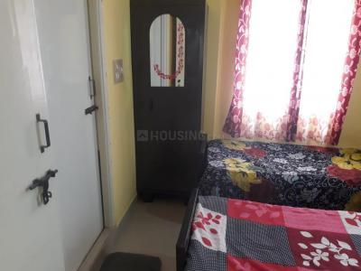 Bedroom Image of Malabar Ladies & Boys PG in Mathikere