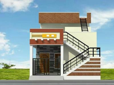 Gallery Cover Image of 700 Sq.ft 1 BHK Villa for buy in Madipakkam for 7545000