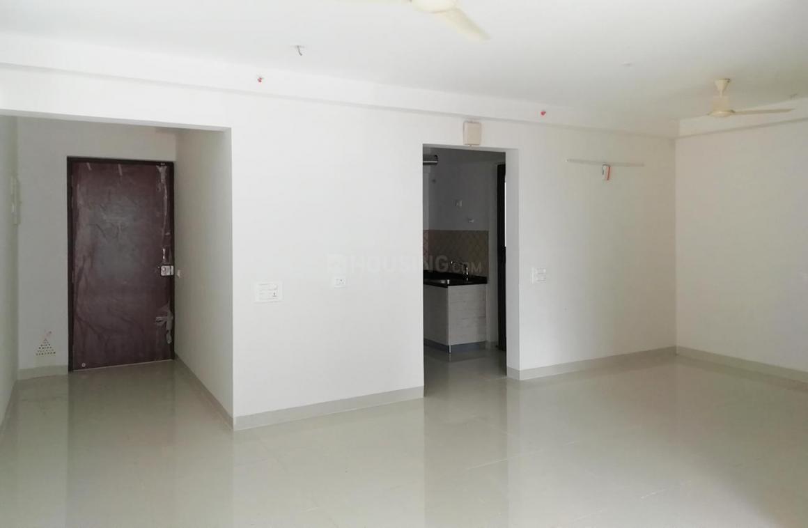 Living Room Image of 1421 Sq.ft 3 BHK Apartment for rent in Devarachikkana Halli for 22000