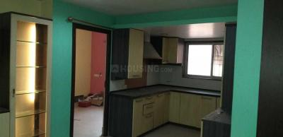 Gallery Cover Image of 1780 Sq.ft 4 BHK Apartment for rent in Ultadanga for 31000