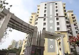 Gallery Cover Image of 1100 Sq.ft 2 BHK Apartment for rent in VTP Urban Nirvana, Kharadi for 24000