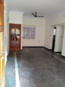Gallery Cover Image of 1000 Sq.ft 2 BHK Independent House for rent in HSR Layout for 18000