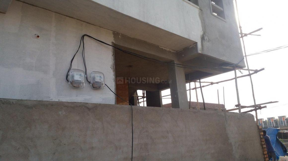 Building Image of 1000 Sq.ft 2 BHK Independent House for rent in Gajularamaram for 14000