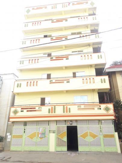 Building Image of Sri Balaji Luxury PG in Marathahalli
