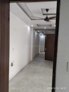 Gallery Cover Image of 1020 Sq.ft 2 BHK Independent Floor for rent in Ashok Nagar for 24000