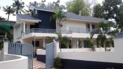 Gallery Cover Image of 898 Sq.ft 2 BHK Independent House for buy in Chansandra for 4600000