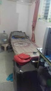 Bedroom Image of Devan Aachi Womens Hostel in Vadapalani