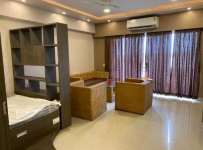 Gallery Cover Image of 600 Sq.ft 1 RK Apartment for buy in Siddha Xanadu Studio, Rajarhat for 2600000