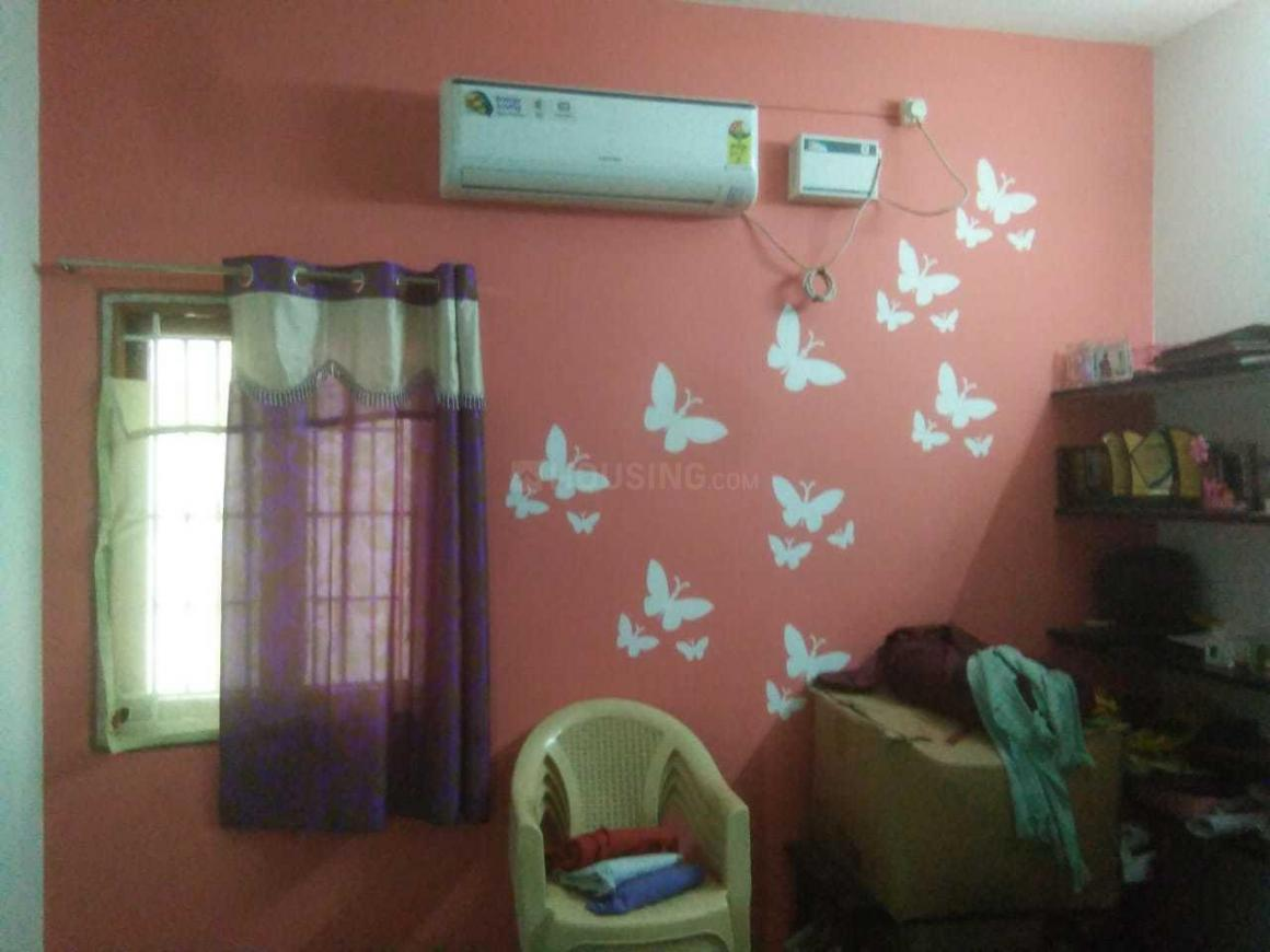 Bedroom Image of 1500 Sq.ft 2 BHK Independent House for buy in Kailasampalayam for 2900000