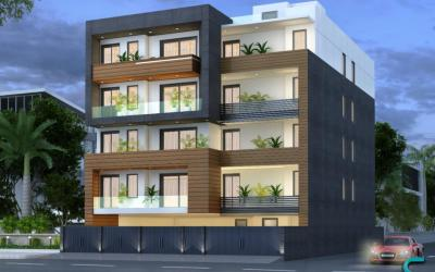 Gallery Cover Image of 4500 Sq.ft 5 BHK Independent Floor for buy in Ansal Sushant Lok I, Sushant Lok I for 27500000