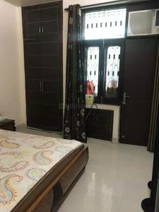 Gallery Cover Image of 550 Sq.ft 1 RK Independent Floor for rent in Patel Nagar for 12000