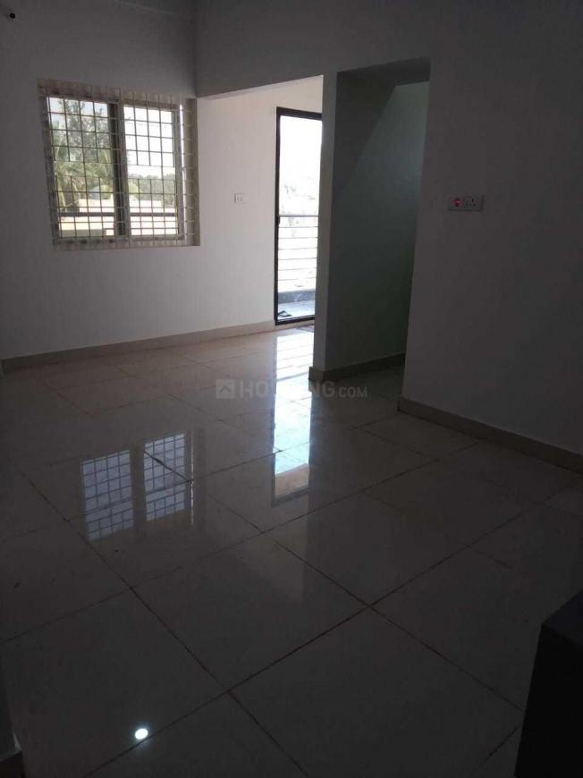 Living Room Image of 1000 Sq.ft 2 BHK Independent House for rent in Amrutahalli for 14000