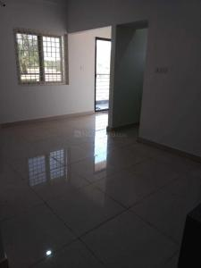 Gallery Cover Image of 1000 Sq.ft 2 BHK Independent House for rent in Amrutahalli for 14000
