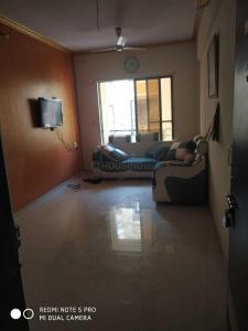 Gallery Cover Image of 751 Sq.ft 2 BHK Apartment for rent in Koproli for 7000