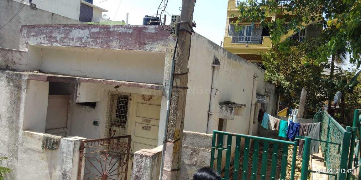 Building Image of 550 Sq.ft 2 BHK Independent House for buy in Hebbal for 2800000