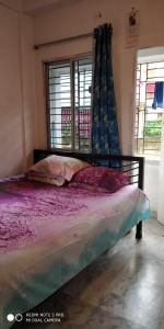 Gallery Cover Image of 380 Sq.ft 1 BHK Apartment for buy in Paschim Putiary for 1000000