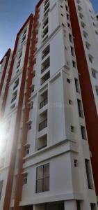 Gallery Cover Image of 734 Sq.ft 2 BHK Apartment for buy in Akshaya Akshaya Tango, Thoraipakkam for 6500000