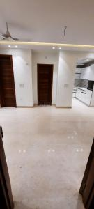 Gallery Cover Image of 2200 Sq.ft 3 BHK Independent Floor for rent in Rajouri Garden for 50000