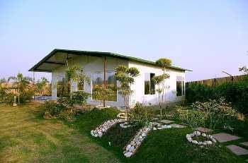 Gallery Cover Image of 1008 Sq.ft 2 BHK Villa for buy in Tata Value Homes, Sector 150 for 4000000