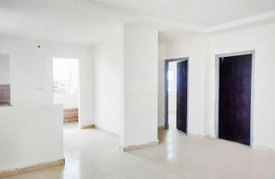 Gallery Cover Image of 800 Sq.ft 2 BHK Independent House for rent in Gachibowli for 19000