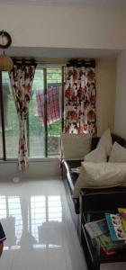 Gallery Cover Image of 545 Sq.ft 1 BHK Apartment for rent in Goregaon East for 23000