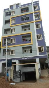 Gallery Cover Image of 1000 Sq.ft 2 BHK Apartment for buy in Peerzadiguda for 4200000