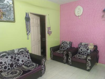 Gallery Cover Image of 500 Sq.ft 2 BHK Apartment for buy in Pimple Gurav for 2350000