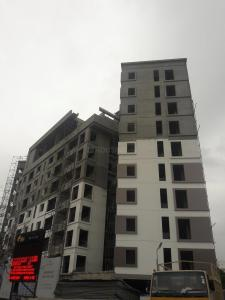 Gallery Cover Image of 1234 Sq.ft 2 BHK Apartment for buy in DRA Tuxedo, Madipakkam for 11916617