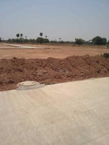 Gallery Cover Image of  Sq.ft Residential Plot for buy in Mangalpalle for 2310000