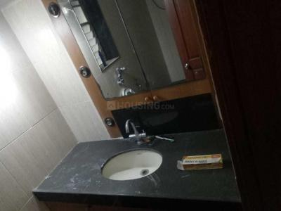 Gallery Cover Image of 1860 Sq.ft 3 BHK Apartment for rent in New Kalyani Nagar for 14000
