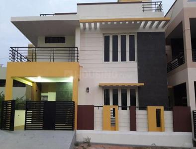 Gallery Cover Image of 1247 Sq.ft 3 BHK Villa for buy in Munnekollal for 5656000