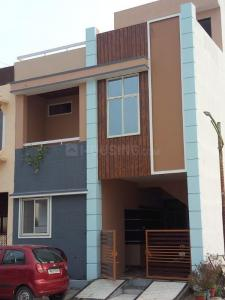 Gallery Cover Image of 2400 Sq.ft 5 BHK Independent House for buy in Wanderland Treasure Fantasy, RRCAT for 6500000