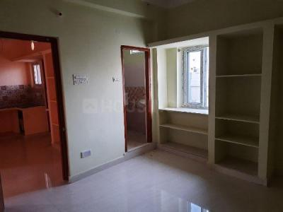 Gallery Cover Image of 1150 Sq.ft 2 BHK Apartment for rent in Pragathi Nagar for 14000
