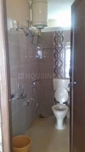 Bathroom Image of Sri Venkateshwara Luxury PG in Agrahara Layout