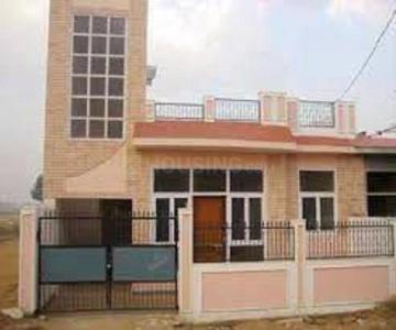 Gallery Cover Image of 1000 Sq.ft 2 BHK Independent House for rent in Alpha I Greater Noida for 9000