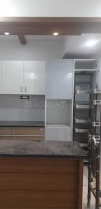 Gallery Cover Image of 2850 Sq.ft 4 BHK Apartment for rent in CGHS New Millenium Apartment, Sector 23 Dwarka for 45000