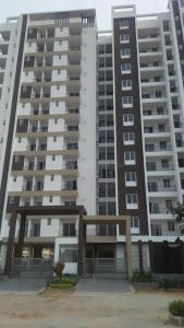 Gallery Cover Image of 874 Sq.ft 2 BHK Apartment for buy in Kotecha Royal Essence, Vaishali Nagar for 4427000