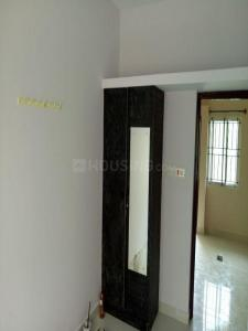 Gallery Cover Image of 600 Sq.ft 2 BHK Independent Floor for rent in GB Palya for 10000