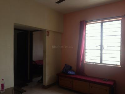 Gallery Cover Image of 571 Sq.ft 1 BHK Apartment for rent in Rajarhat for 14000